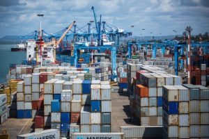Auditor General warns China could take over Mombasa Port