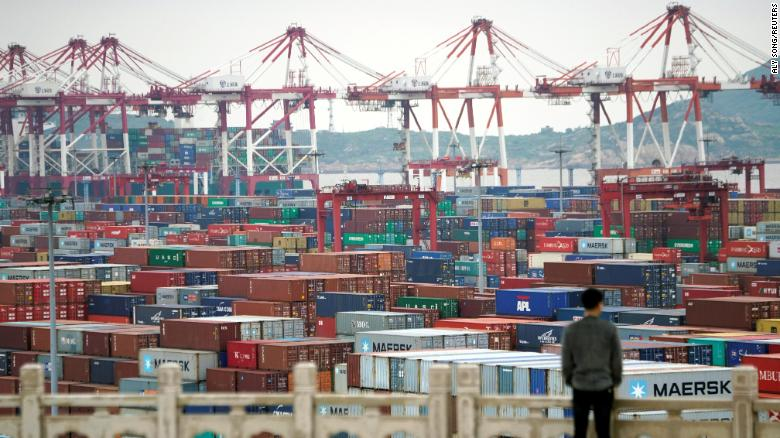 China is under pressure to boost its economy as the trade war escalates