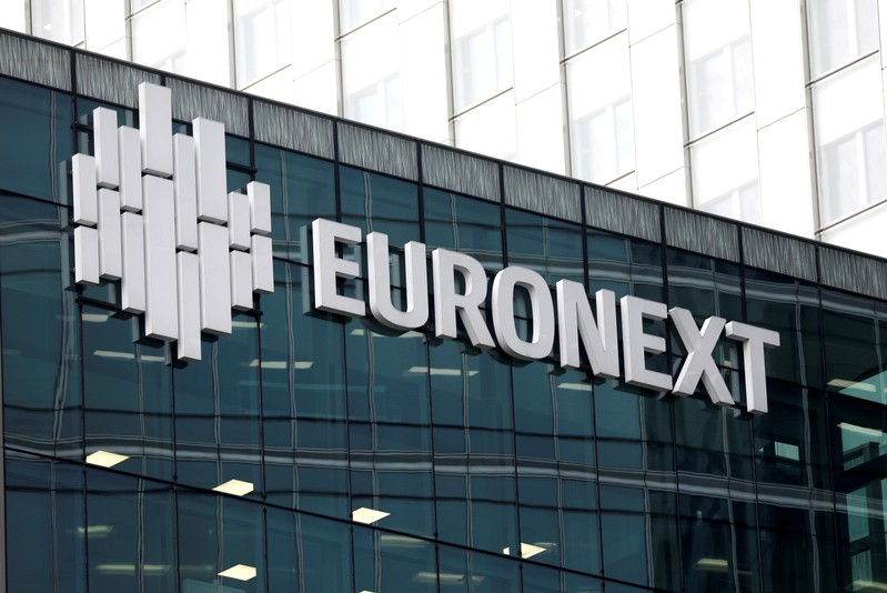 Naspers to list businesses that hold Tencent stake on Euronext