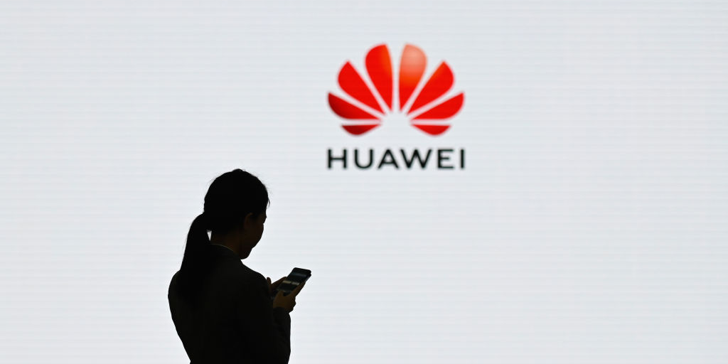 Huawei is being locked out of Android – here's what that means for South African users