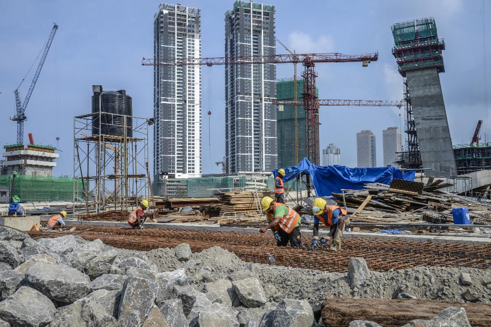 The Problem With China's Investments — From Malaysia To Sri Lanka, Pakistan, And Uganda