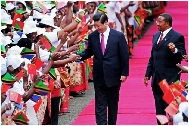 How China's Africa Alliance is Shifting World Order