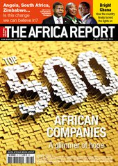 China-Africa: Copperbelt key to the race for the 21st century