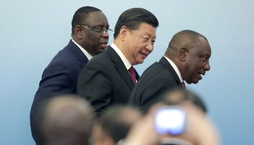 China's growing reach in Africa: are we seeing a fair trade?