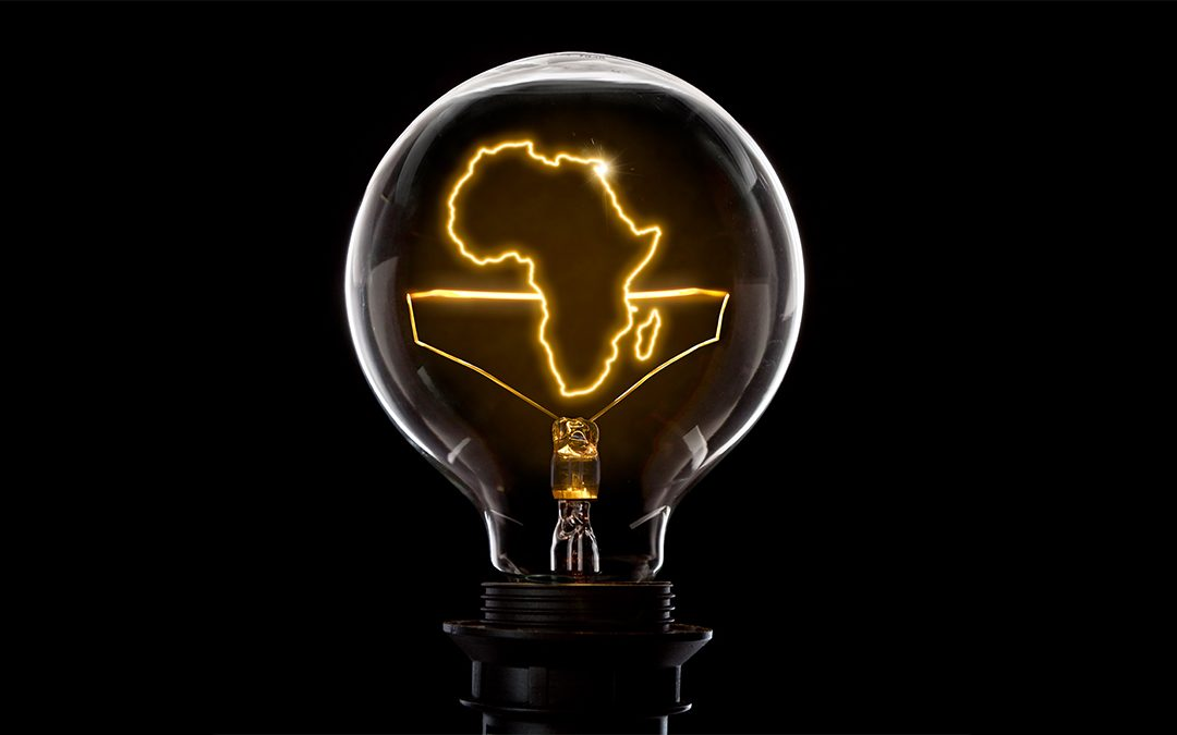 Why Africa's Industrialization Won't Look Like China's