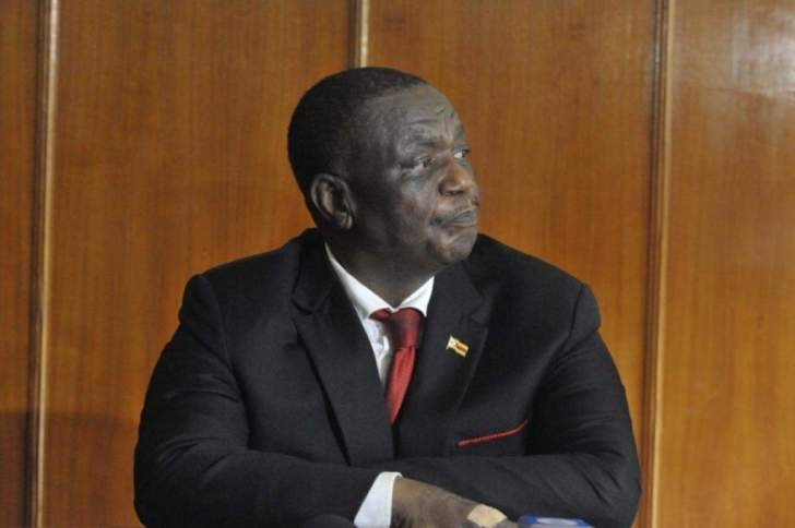 LATEST: Mnangagwa begs to meet Chiwenga in China as tension rises