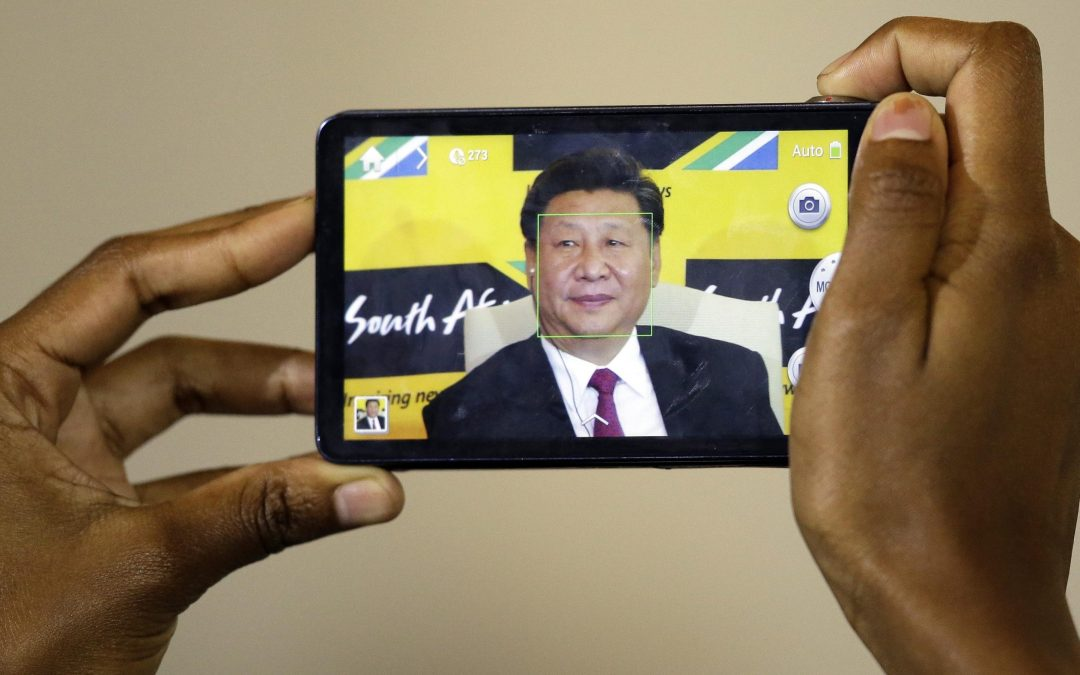 "China wants state media to peddle its ""soft power"" in Africa, but tech platforms are a better bet"