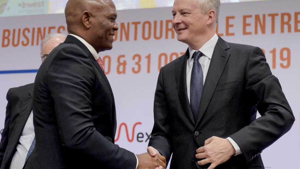France's Africa Ambition