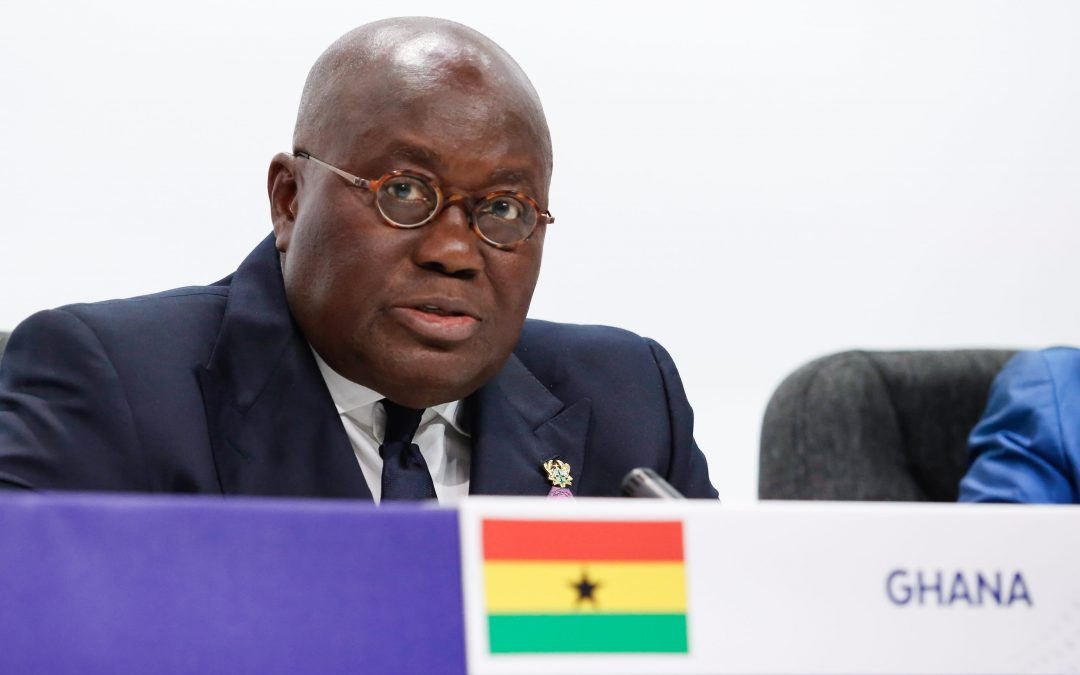 China's $2 billion deal with Ghana sparks fears over debt, influence and the environment
