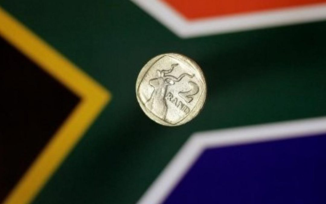 South Africa's rand slips on U.S-China trade deal delay