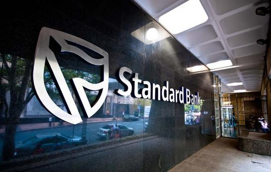 Standard Bank prepares to dominate Africa-China trade flow
