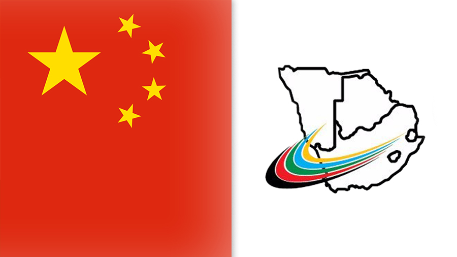 Developing Global Free Trade: China and the Southern African Customs Union