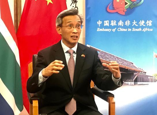Multibillion-rand SA-China trade relationship keeps on growing