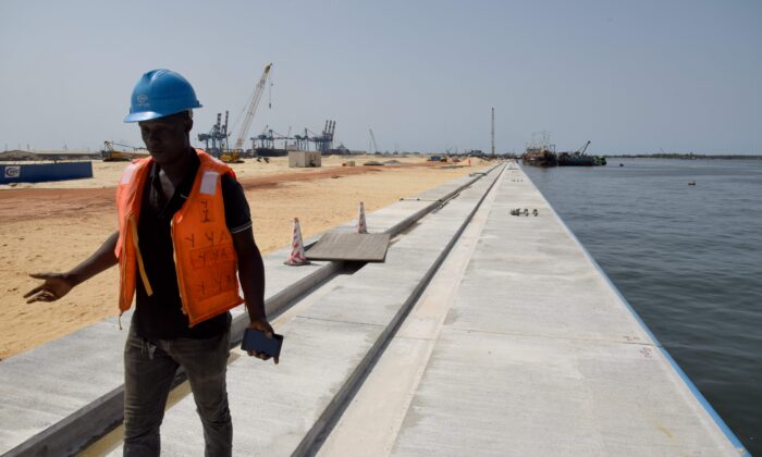 Africa Beginning to Push Back Against China's 'Predatory' Strategy