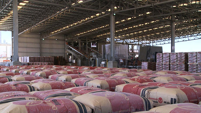 Ohorongo Cement attracts another Chinese buyer – The Namibian