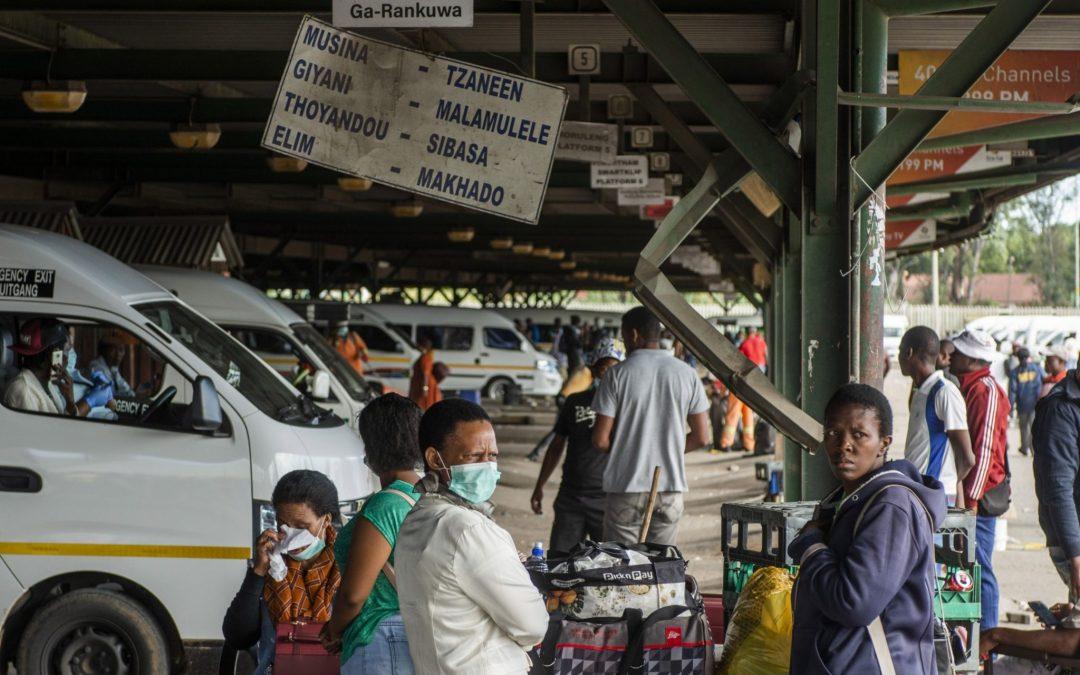 Virus puts 150m Africa jobs at risk, McKinsey says