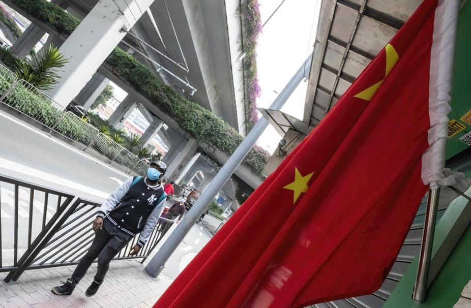 Mistreatment of Africans in Guangzhou threatens China's coronavirus diplomacy