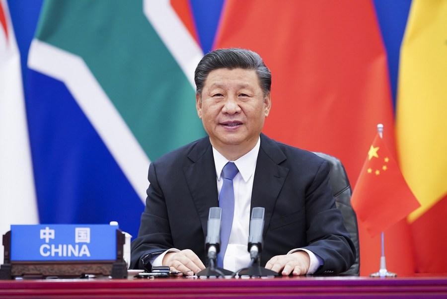 Commentary: Solidarity in fighting coronavirus brings China, Africa closer