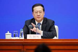 China denies coronavirus cover-up and insists relations with rest of world have not been damaged