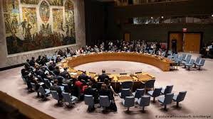 Kenya should represent Africa on Security Council