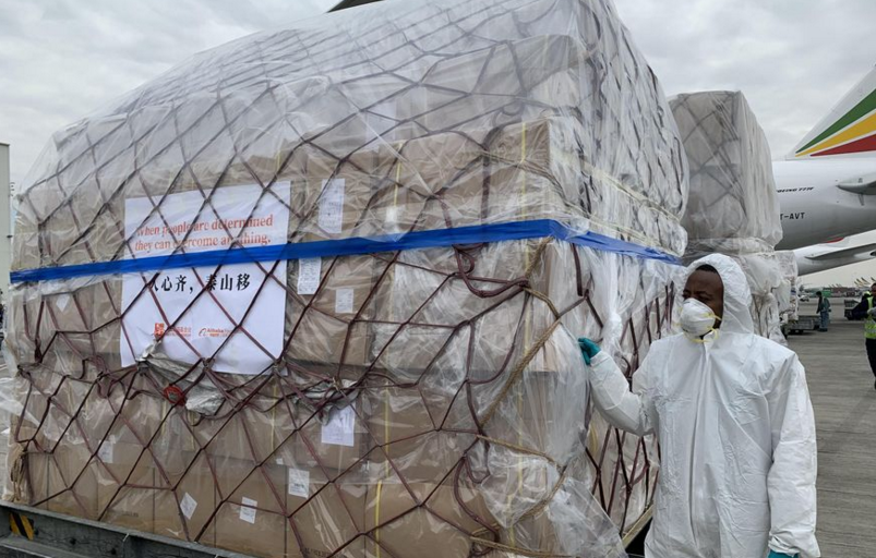 Ethiopian expert says Africa can learn from Chinese pandemic management system